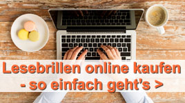 Lesebrillen Online kaufen