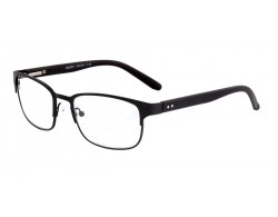 I NEED YOU Lesebrille BUDDY schwarz