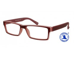 I NEED YOU Lesebrille CAPRI rot