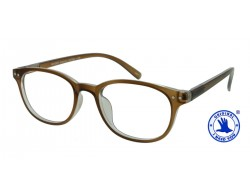 I NEED YOU Lesebrille INSIDER SELECTION braun