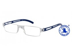 I NEED YOU  Lesebrille JOY blau