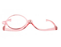 Schminkbrille light rose