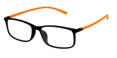 Lesebrille AURORA orange