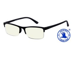 I NEED YOU Lesebrille BLUEBREAKER® Top schwarz