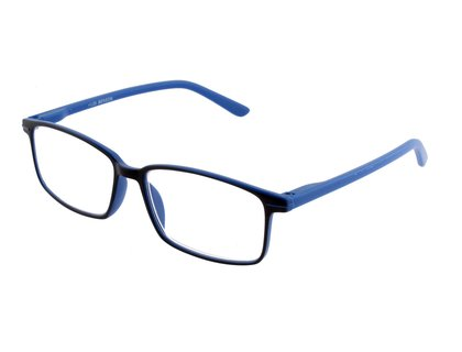 Lesebrille FANCY blau