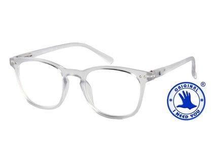 I NEED YOU Lesebrille FROZEN crystal