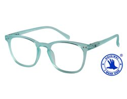 I NEED YOU Lesebrille FROZEN blau