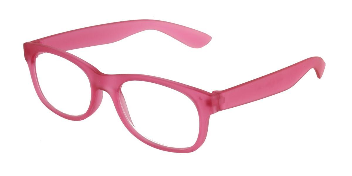 Lesebrille R4067 pink