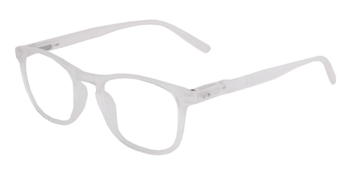 Lesebrille RG-216 transparent