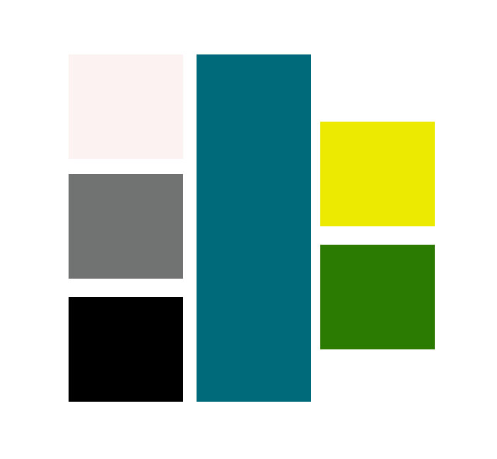 Kombinationsfarben